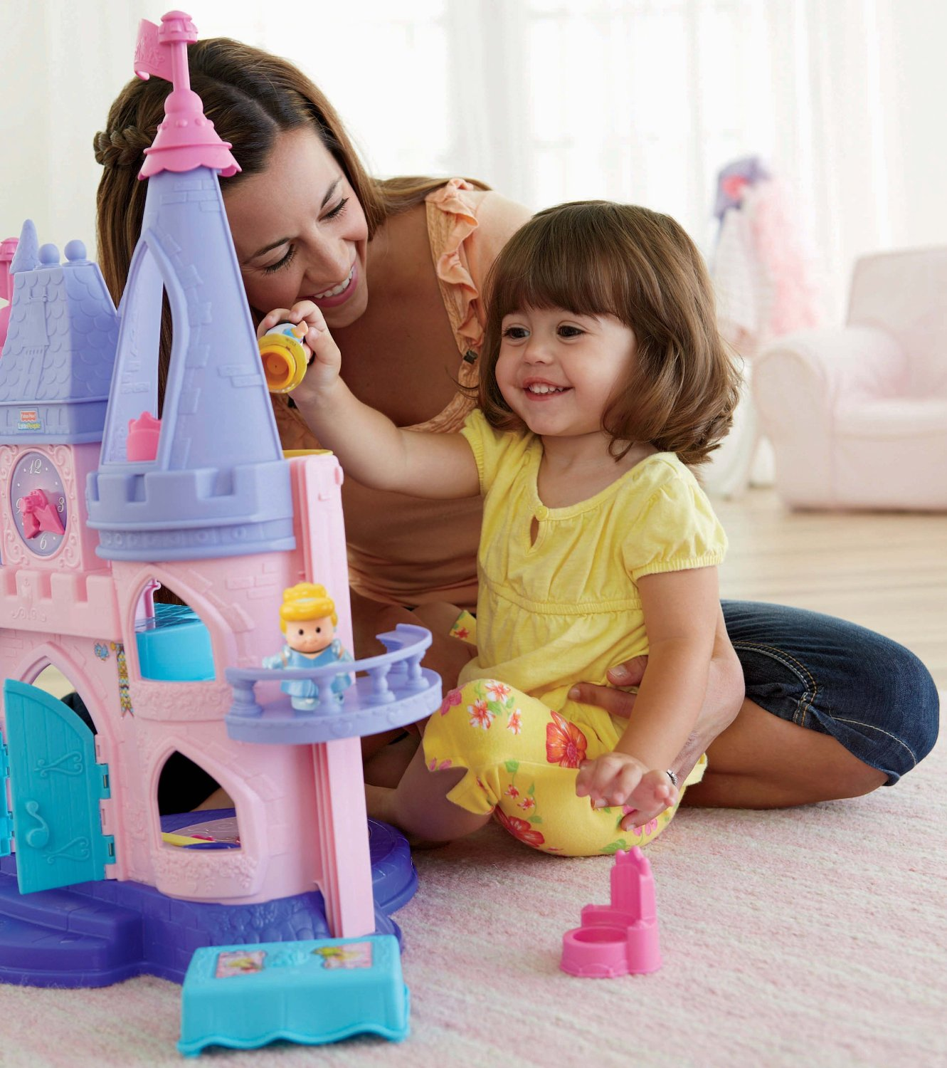 Best Toys For 2 Year Old Girl UR Kid s World