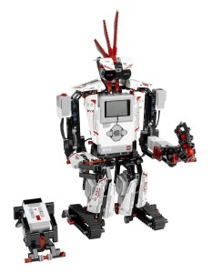 lego robots for kids