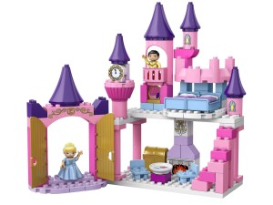 Duplo Princess Castle