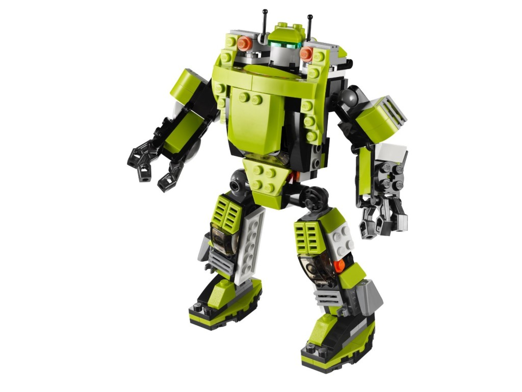 lego robots for kids 3