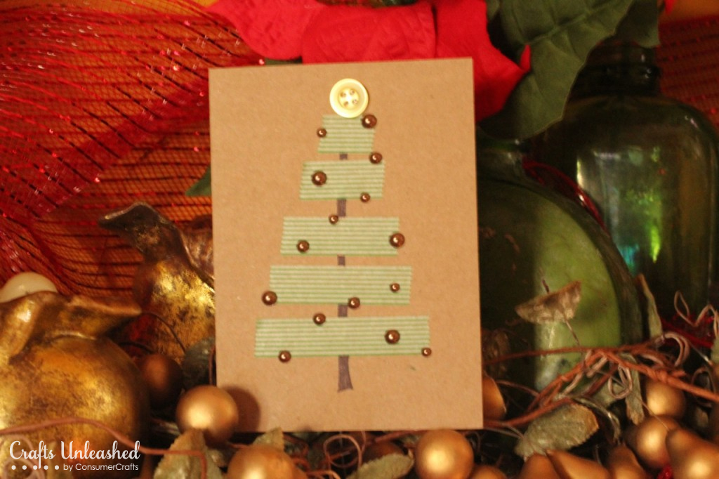 Washi-tape-Christmas-card-2
