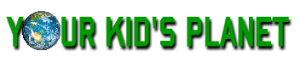 Your Kids Planet logo
