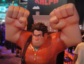 wreck it ralph costume for kids