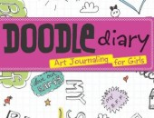 Doodle Diary Art Journal