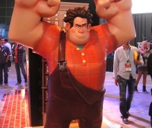wreck it ralph halloween costume