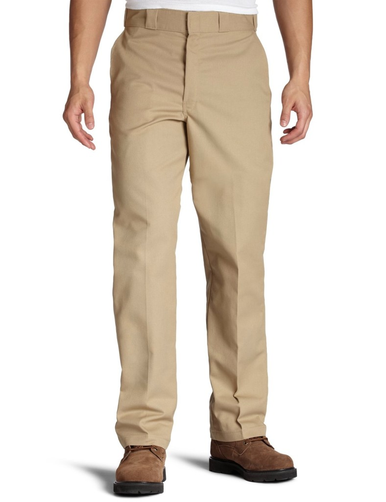 Malcolm Reynolds Trousers